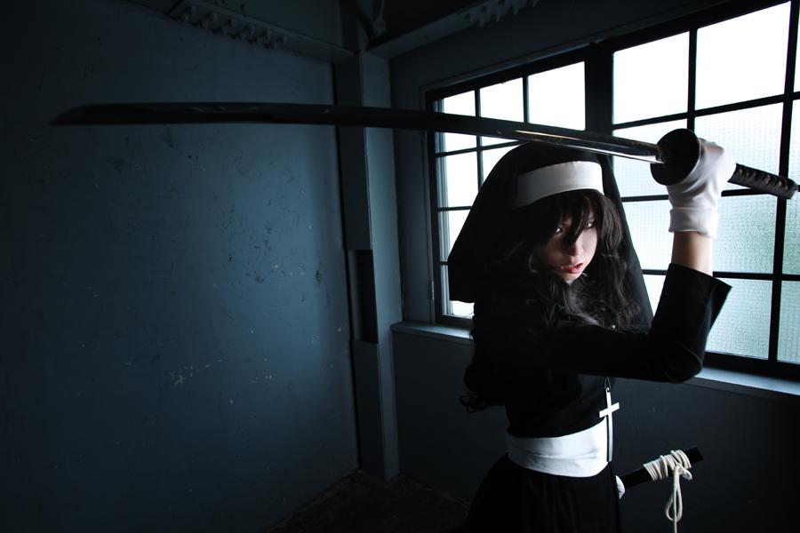 ヘルシング 由美江