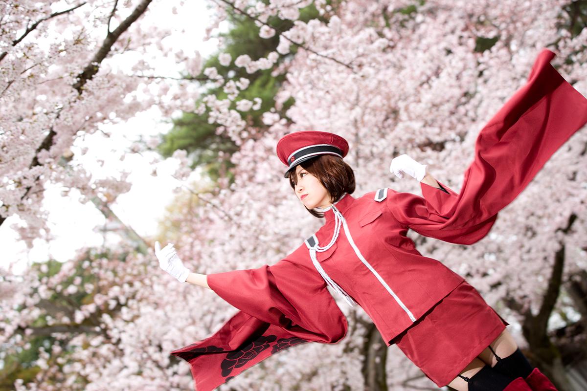 VOCALOID 千本桜