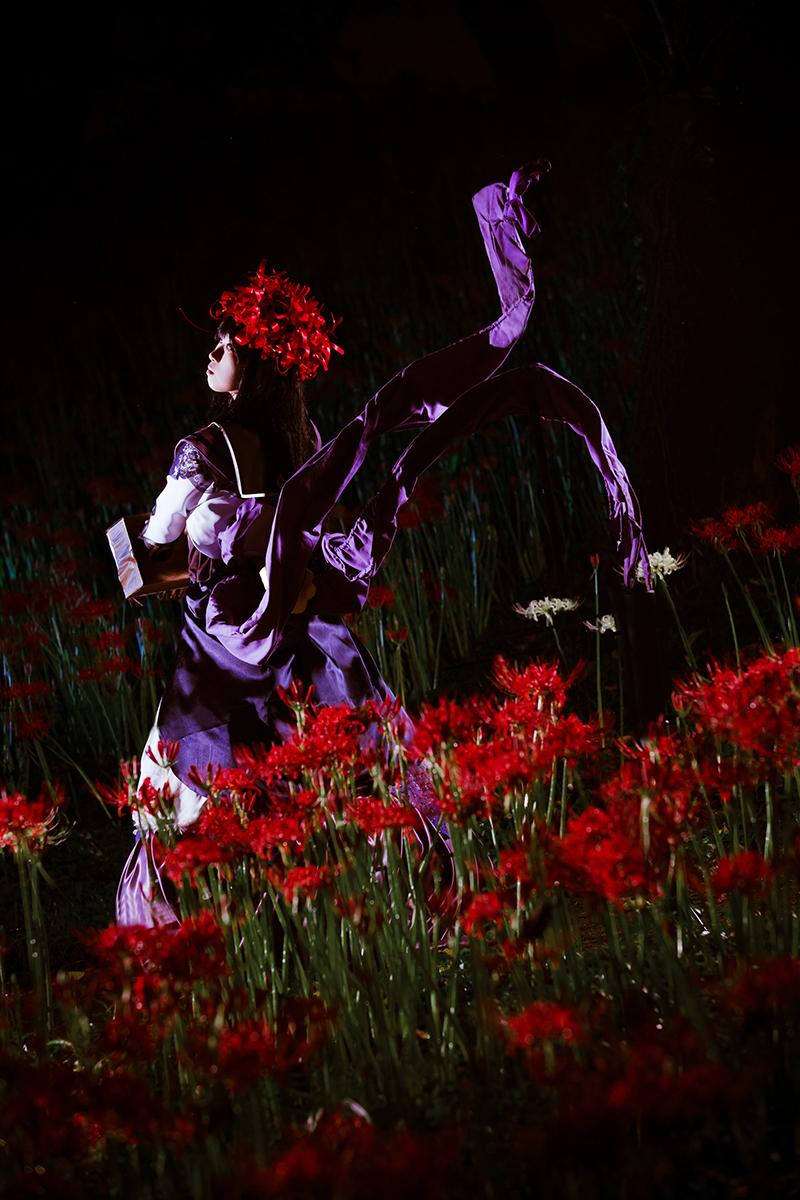 まどマギ くるみ割りの魔女ホムリリィ