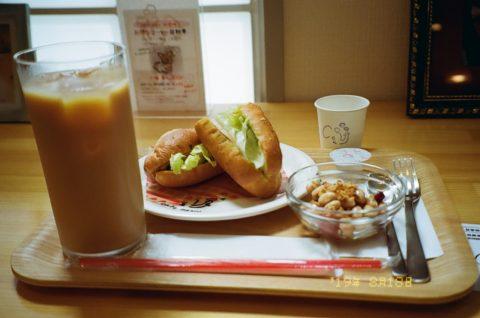 ミャンマーカフェ・オグー