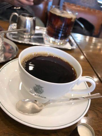 バッハブレンドコーヒー