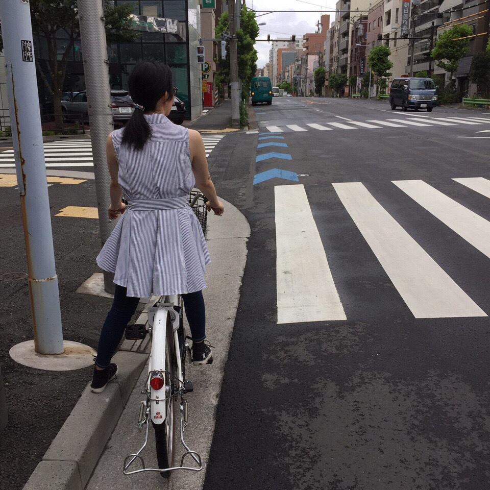 自転車レンタル