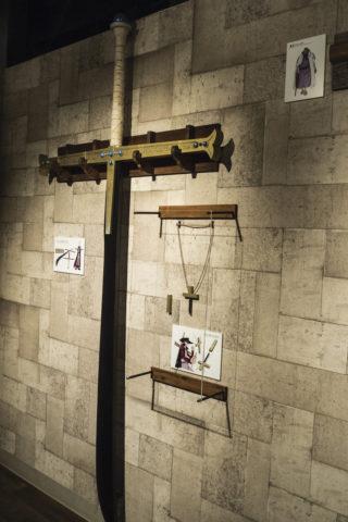 ワンピースタワー ミホークの剣「夜」