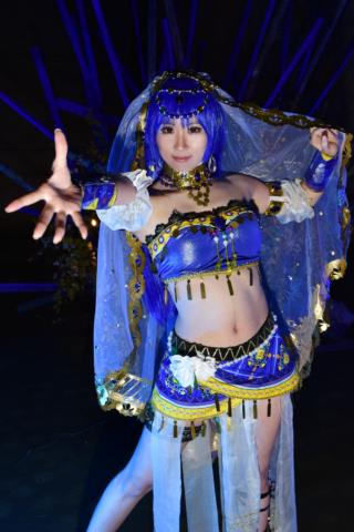 ラブライブ踊り子海未ちゃん