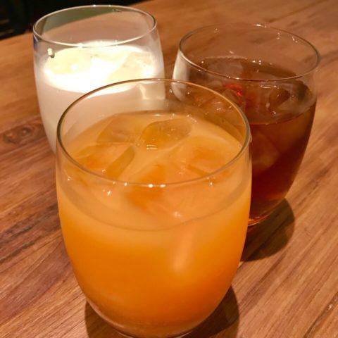 MONA乾杯の1杯
