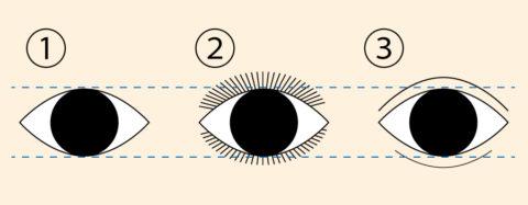 目の錯覚2