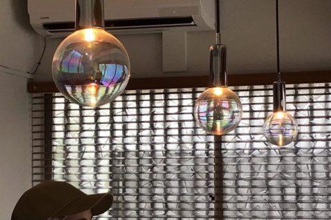 okameyaの照明