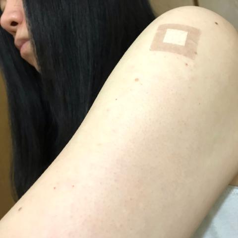 モデルナワクチン接種